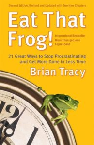 eat that frog book online