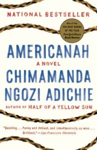 online book americanah