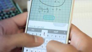 free homework help online app