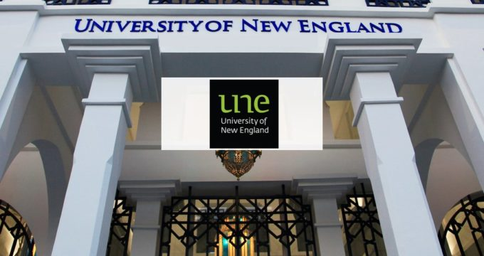 Review of the University of New England