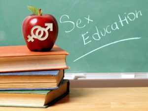 why is sex education important