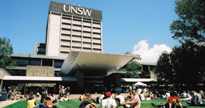 Best Medical Universities in AU
