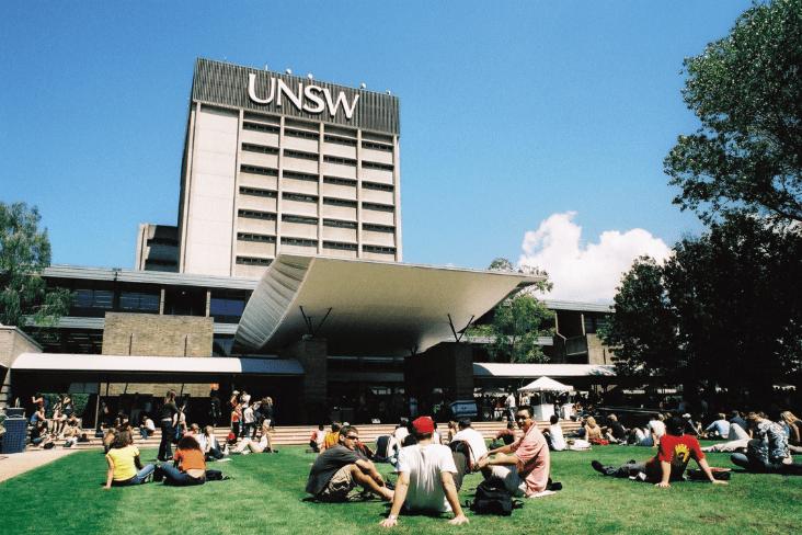 Best Medical Universities in AU