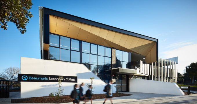 Secondary College in AU
