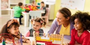 early childhood education: Socialization