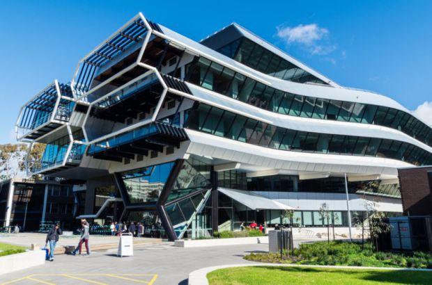 Monash University in Australia