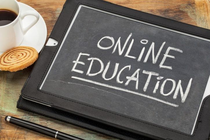 what is an Online School in Australia