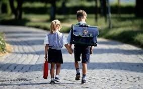 Australian School Day