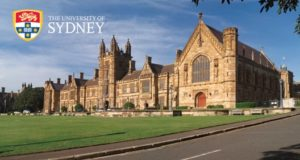 oldest university in Australia