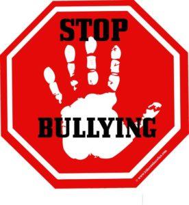 Anti-bullying Policy