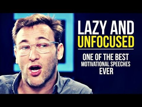 best motivational speech from simon sinek