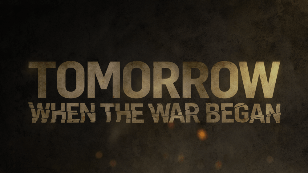 Tomorrow When The War Began Review