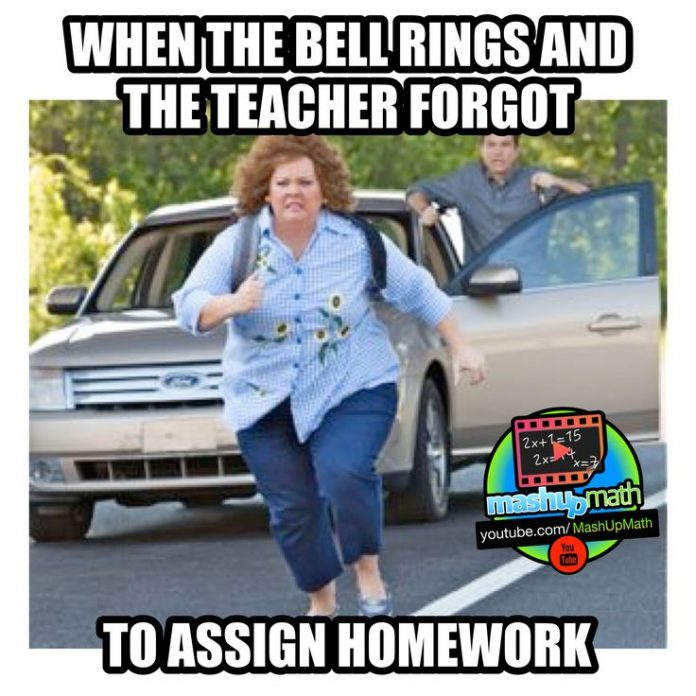memes for students