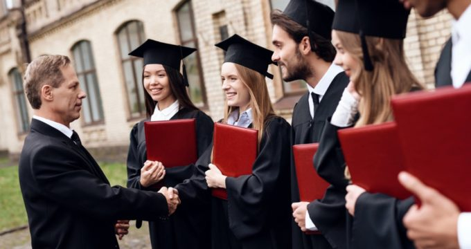 Participation in tertiary education in Australia
